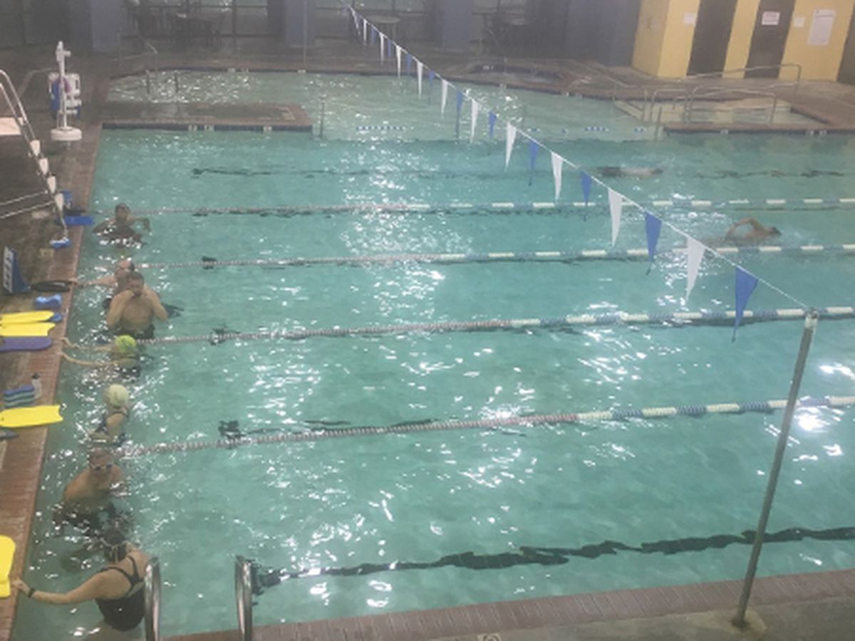 YMCA offers year-round swim training