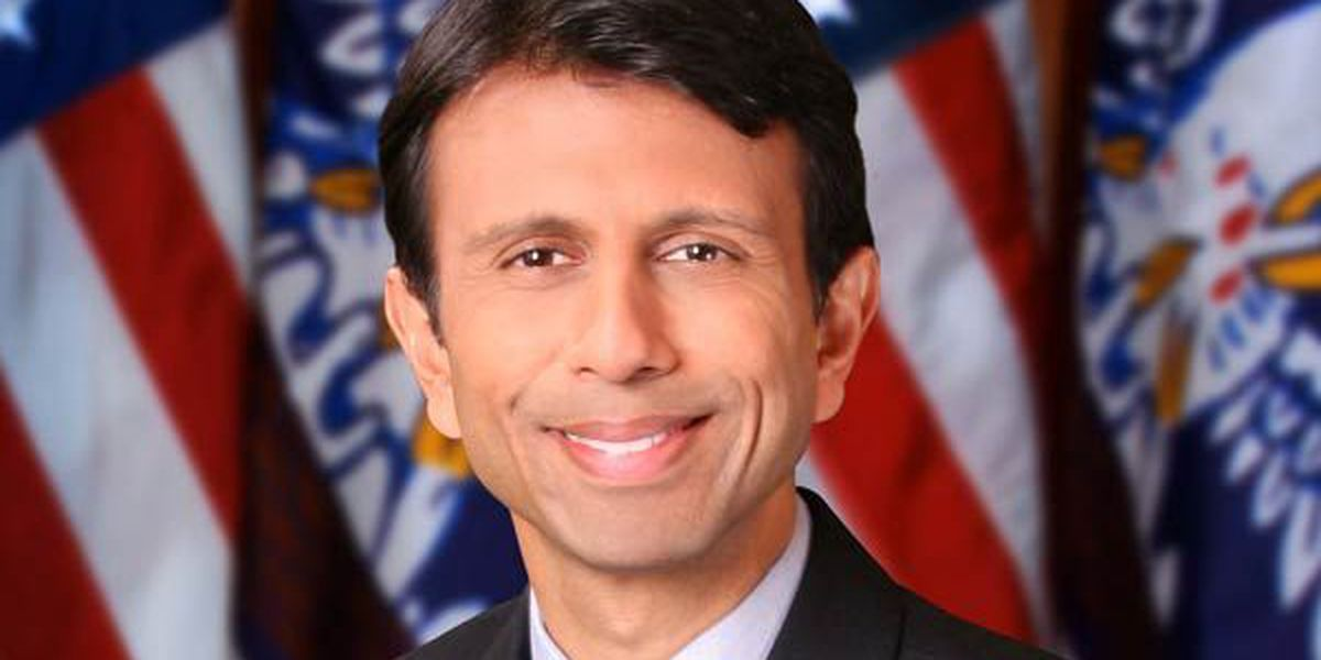Gov. Jindal issues executive order to prevent more Syrian refugees from entering Louisiana