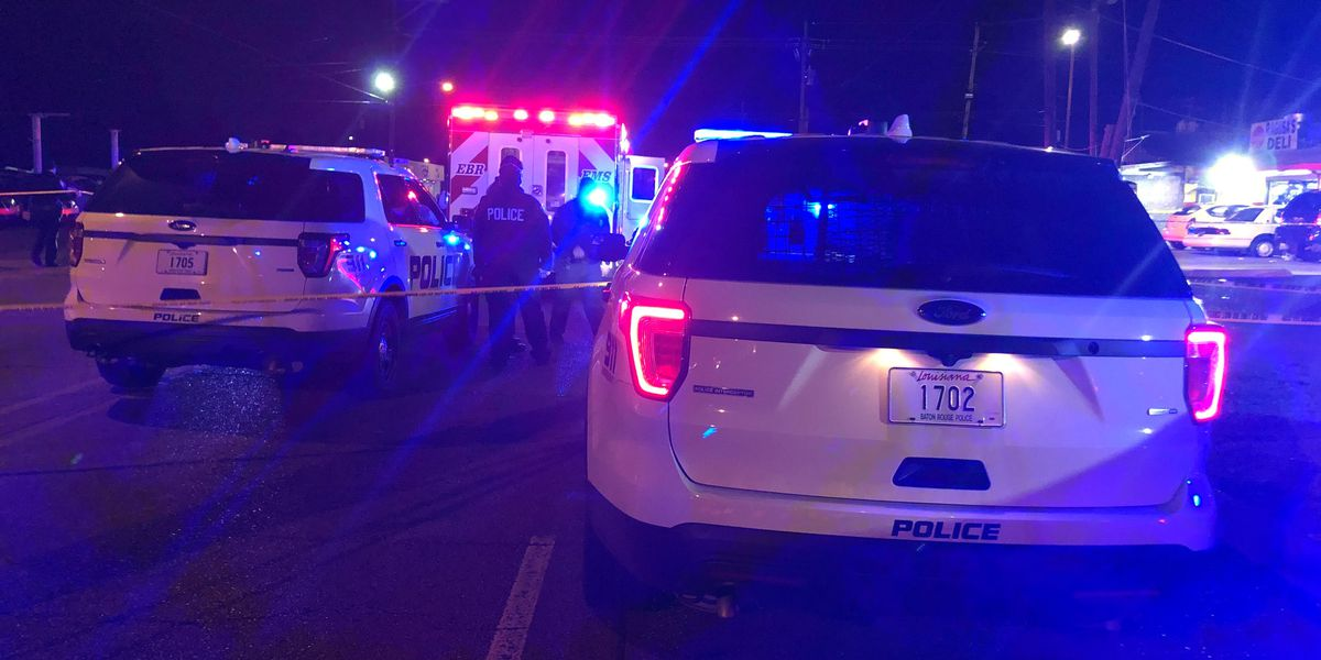 Third victim dies after quadruple shooting