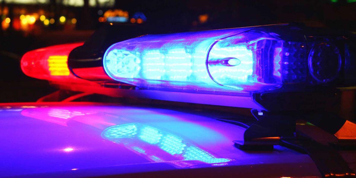 Person injured on Ozark Street