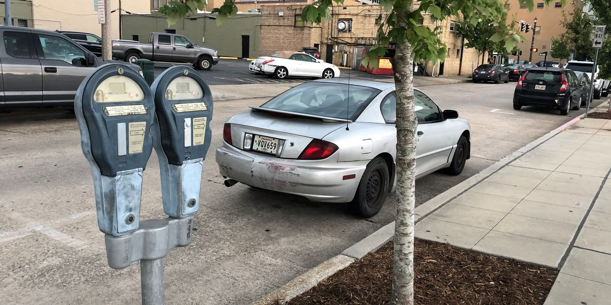 Solutions to parking woes in downtown Baton Rouge could be on the way