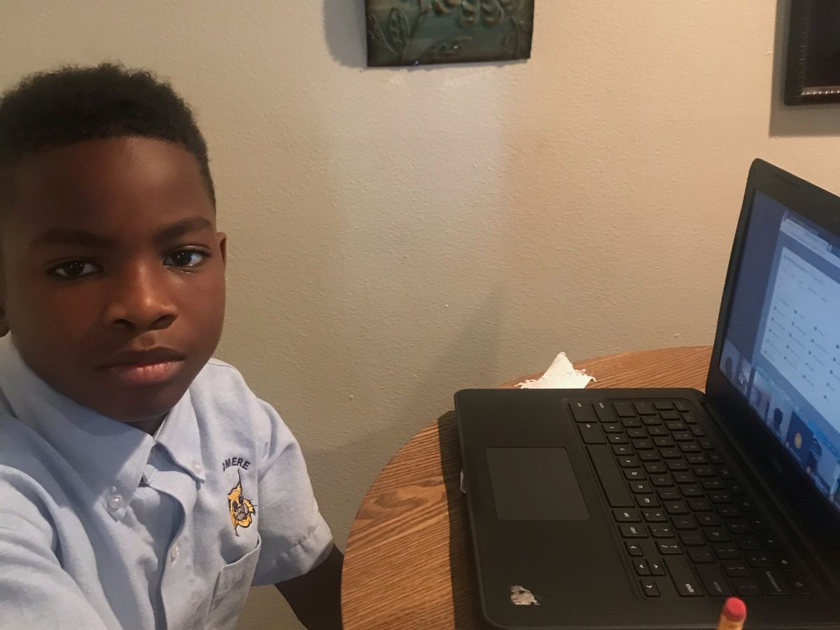 La. attorney general says 4th grader with BB gun deserves appeal