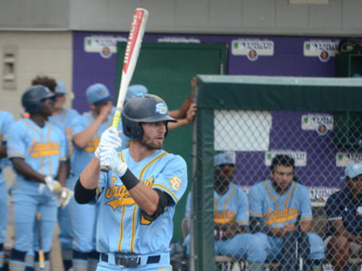 Southern baseball rallies against TSU, advances to championship game
