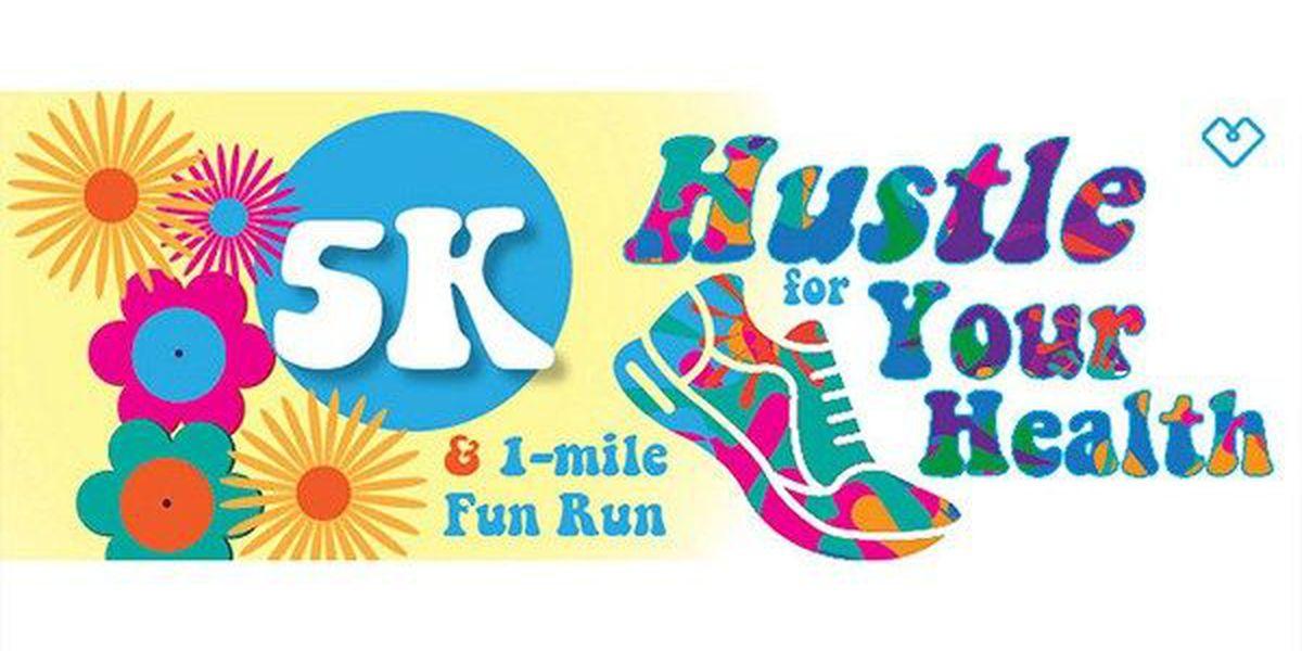 BRG plans '70s-themed 5K race: 'Hustle for Your Health'