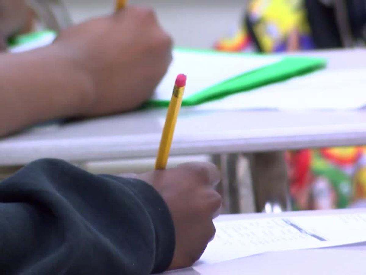 Baton Rouge area schools taking extra precautions with rise in COVID-19 cases