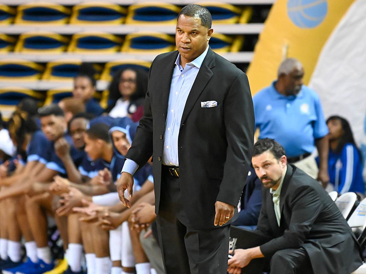 Southern falls to NC Central in OT, 85-78