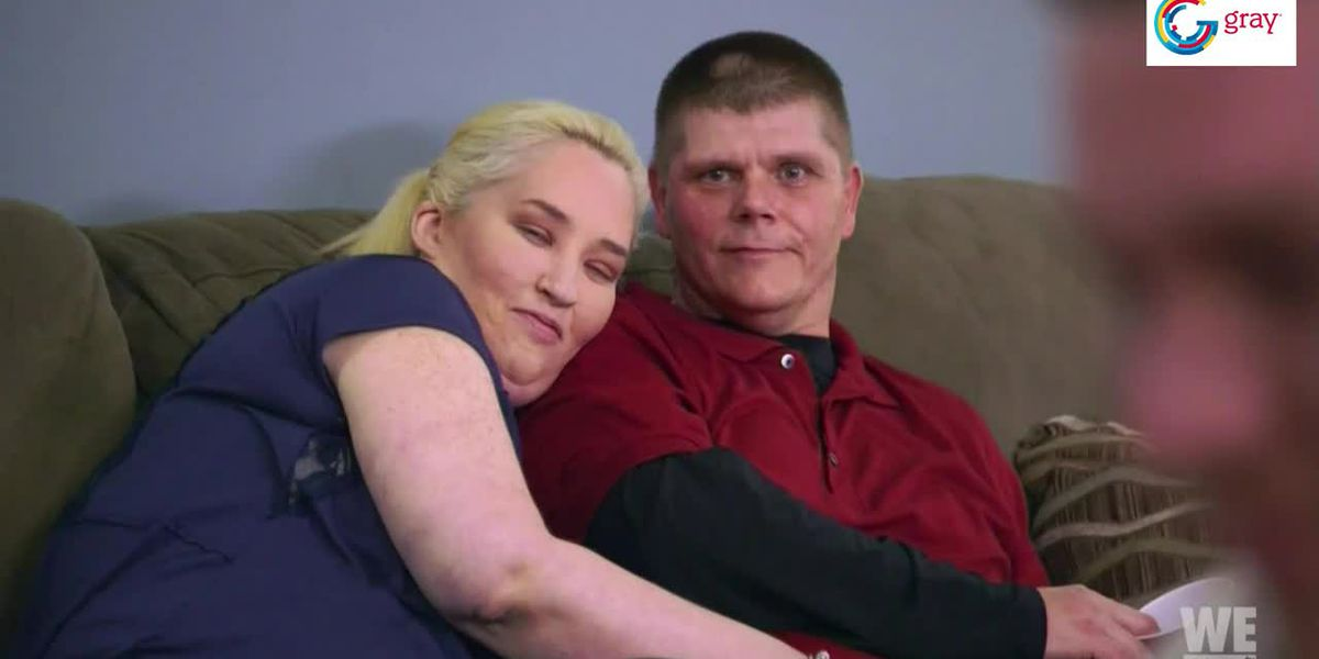 Reality star Mama June and boyfriend arrested
