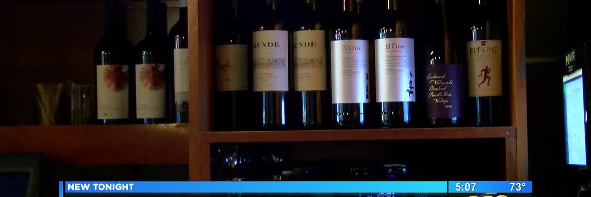 La. attorney general calls for crackdown on illegal online alcohol sales