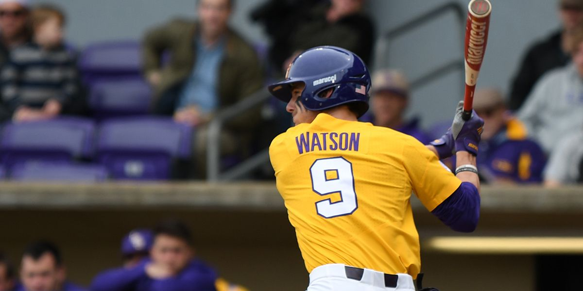 LSU outfielder selected by Baltimore Orioles
