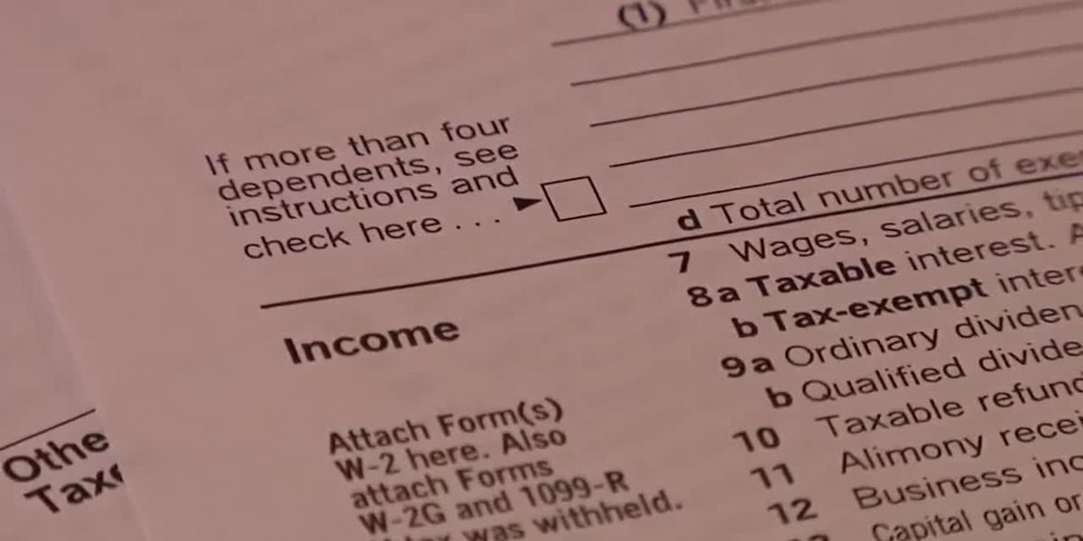 Qualifying La. families could have taxes prepared for free on Super Tax Day