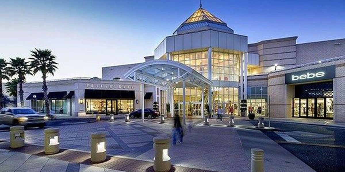 Attempted abduction reported at Mall of Louisiana
