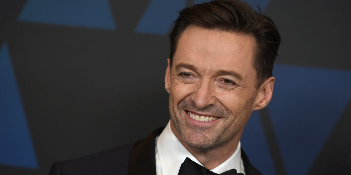 Watch: Hugh Jackman gives girl 'greatest birthday gift ever!'