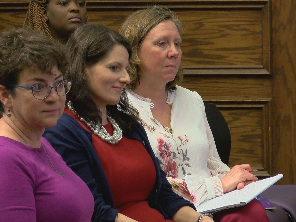 LSU holds symposium to discuss issues facing women in politics