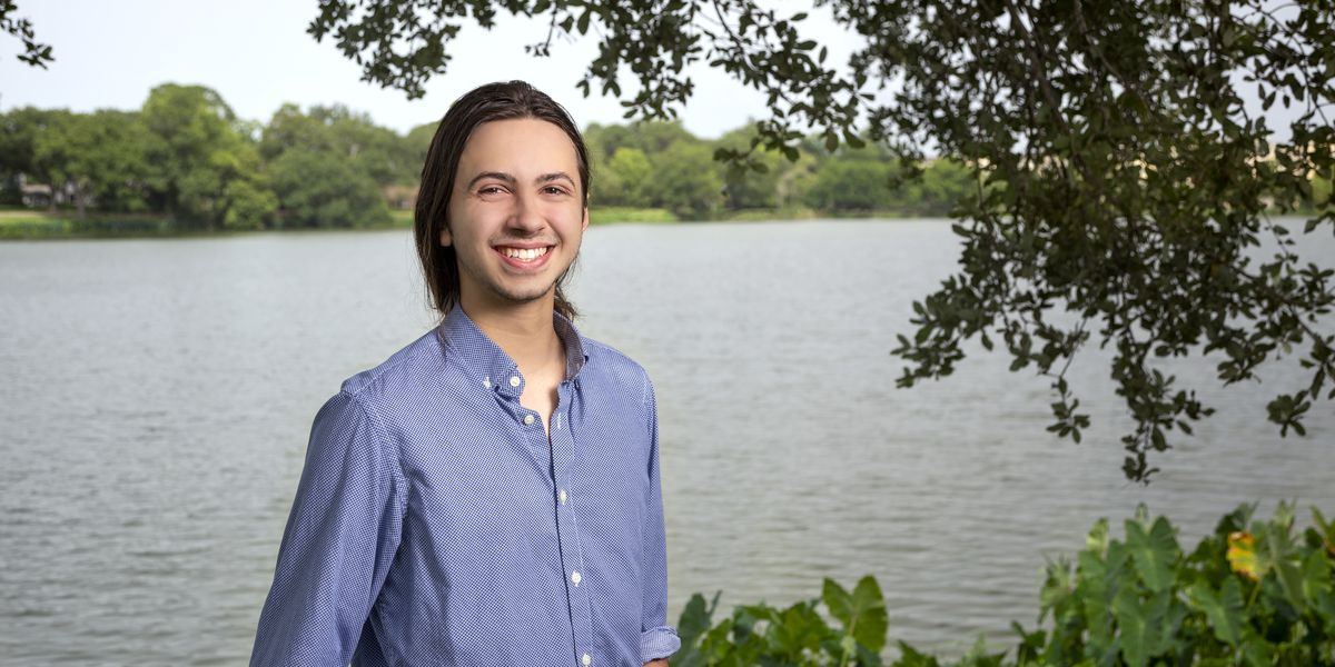 LSU student served on Biden-Harris campaign's climate committee