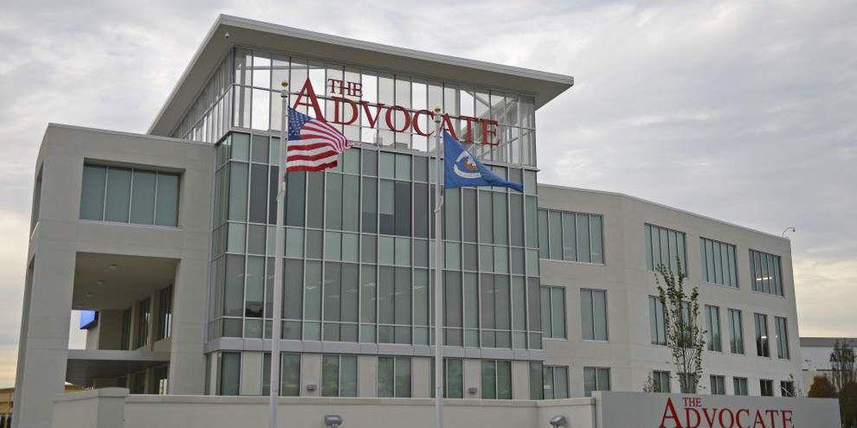 Advocate newspaper wins first-ever Pulitzer Prize