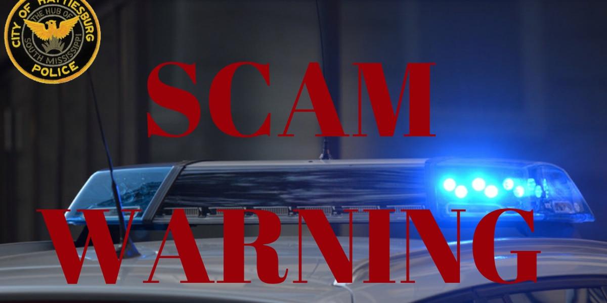 HPD warn of scam targeting Regions Bank customers