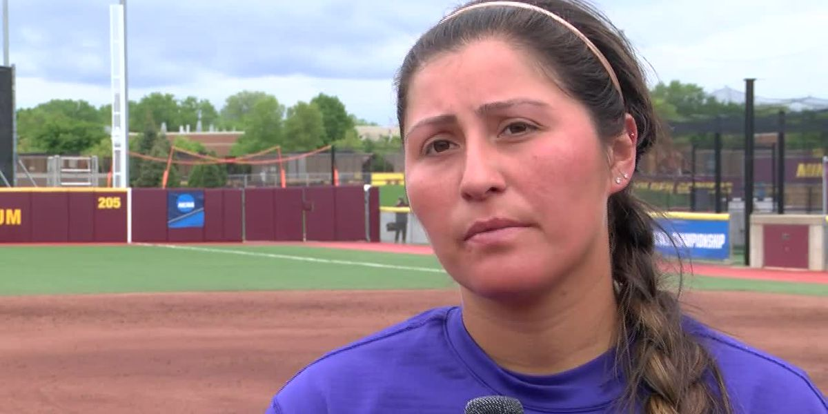 PREVIEW: Amanda Sanchez LSU Softball