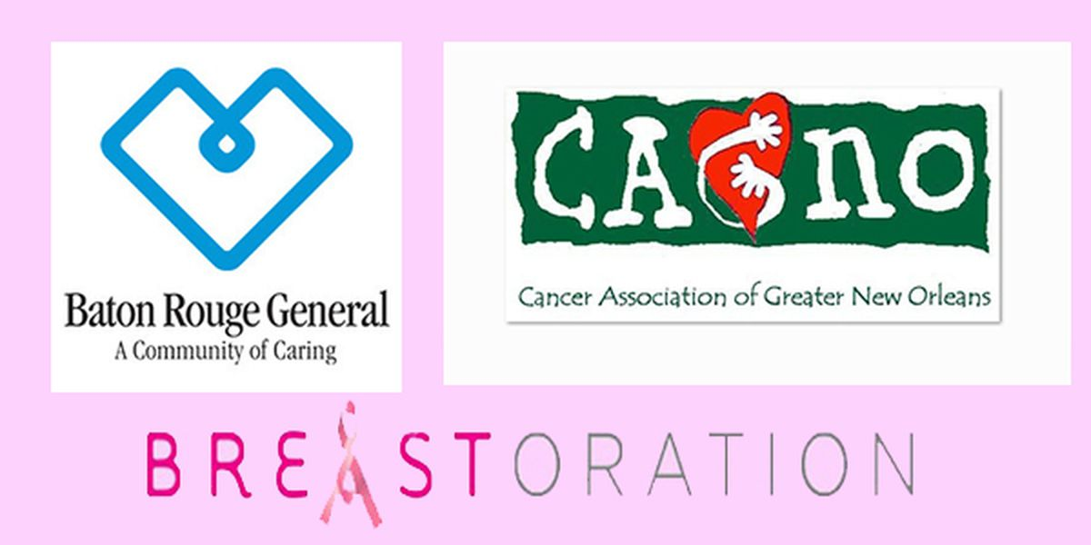 Baton Rouge General partners with Cancer Association of Greater New Orleans