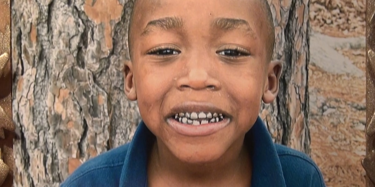 Mississippi family recounts shooting that took the life of 6-year-old boy