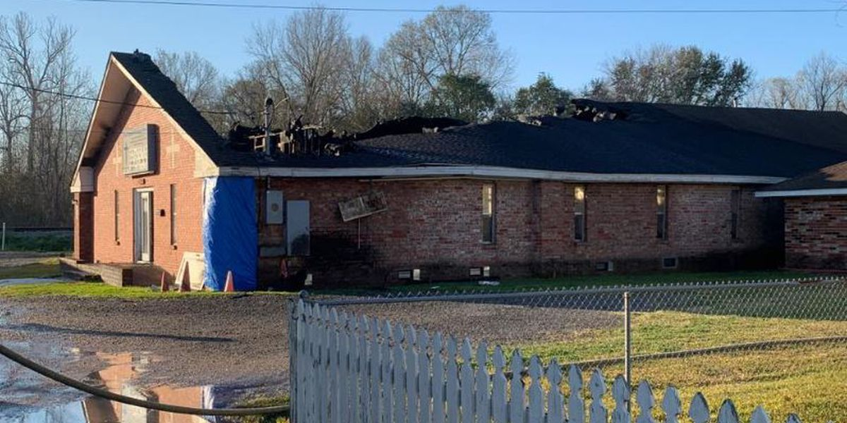 State Fire Marshal's Office investigating LaPlace church fire