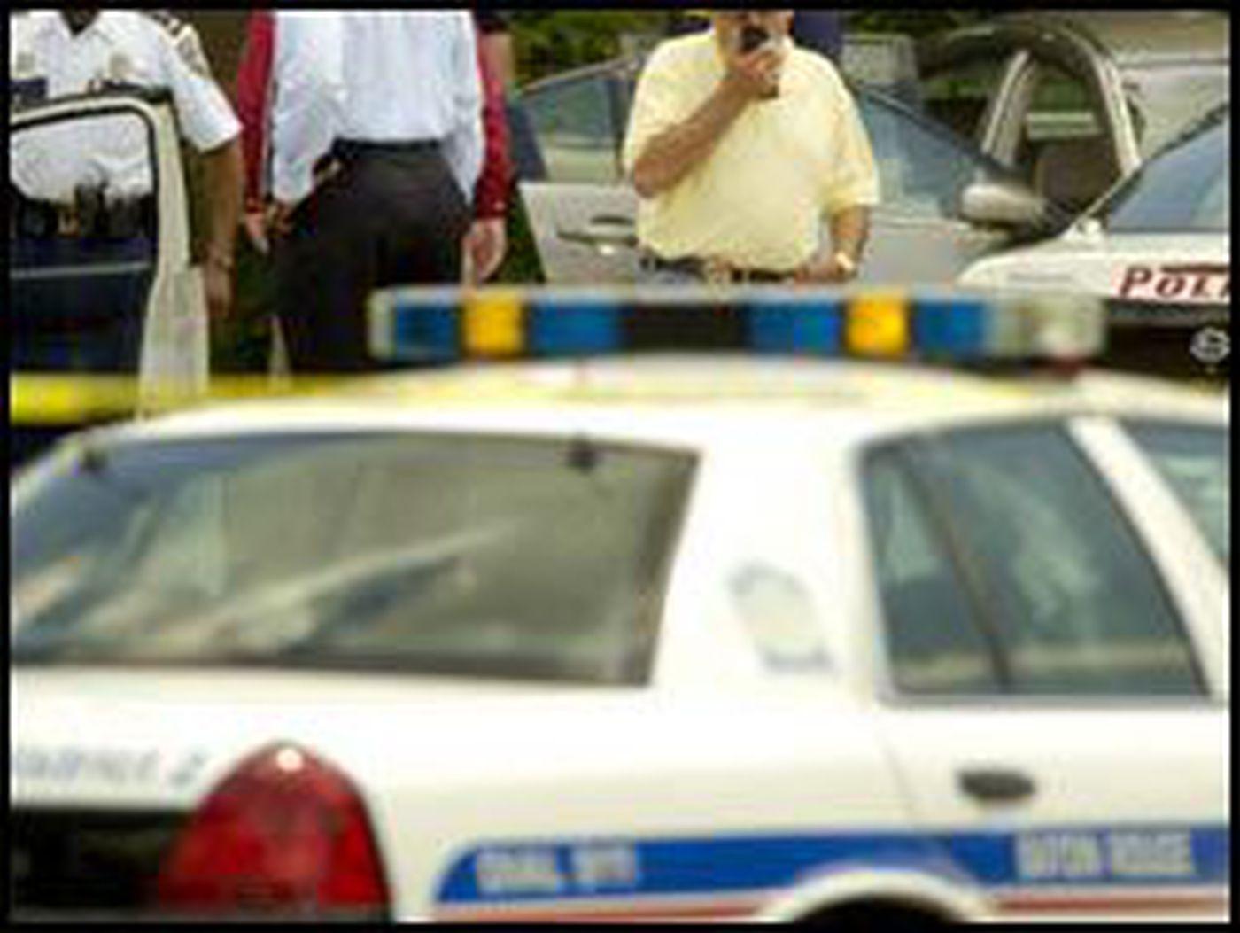 2007 Baton Rouge Crime Statistics Released