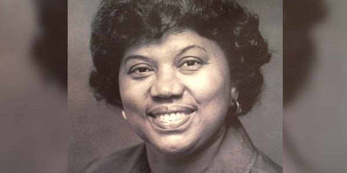 First African-American woman to earn Ph.D in Political Science in U.S. dies