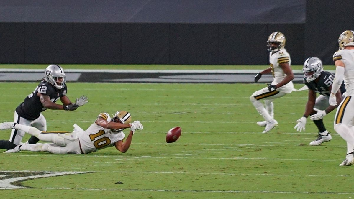 Brees responds to criticism of the Saints struggling offense