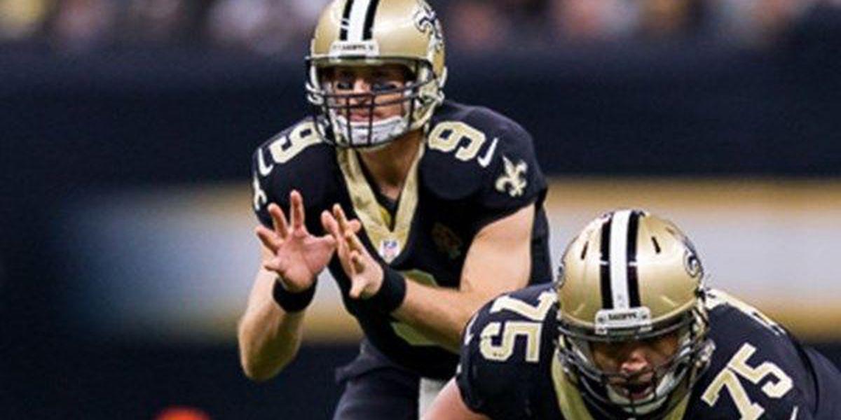 5 Saints land on ESPN Top 100 NFL players list
