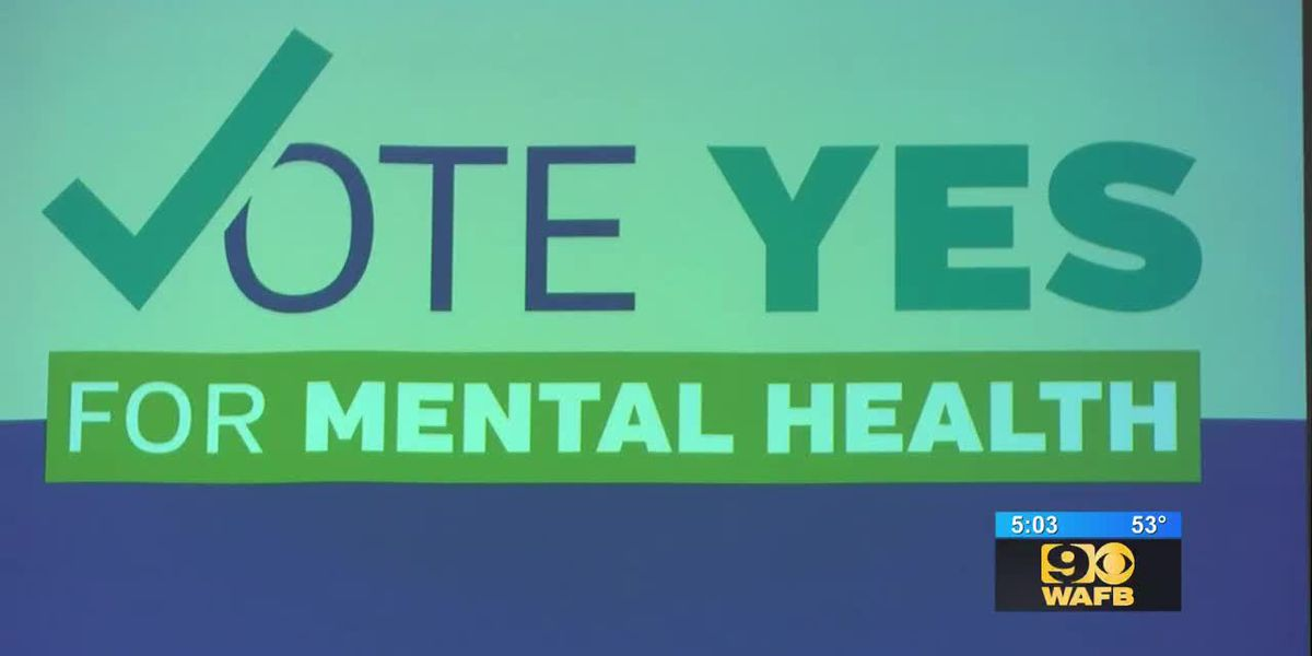 Voters approve tax to fund new mental health center