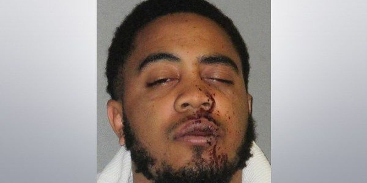 Suspect shot by deputy after undercover drug buy booked into parish prison
