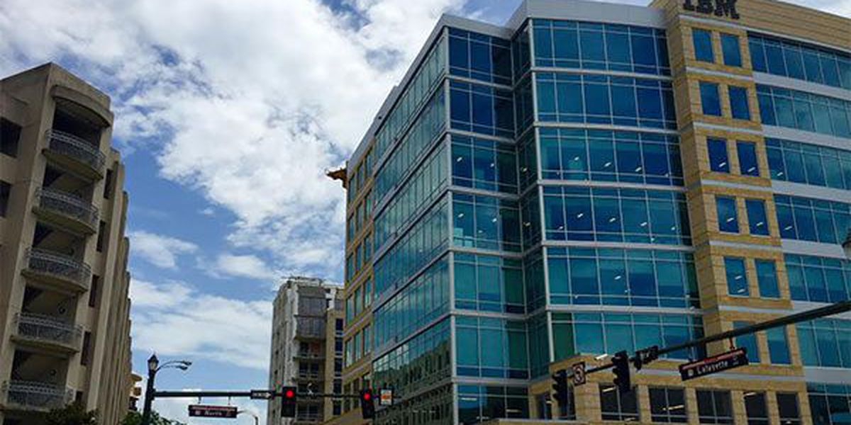 IBM showcases new Baton Rouge center as company races to meet job quota