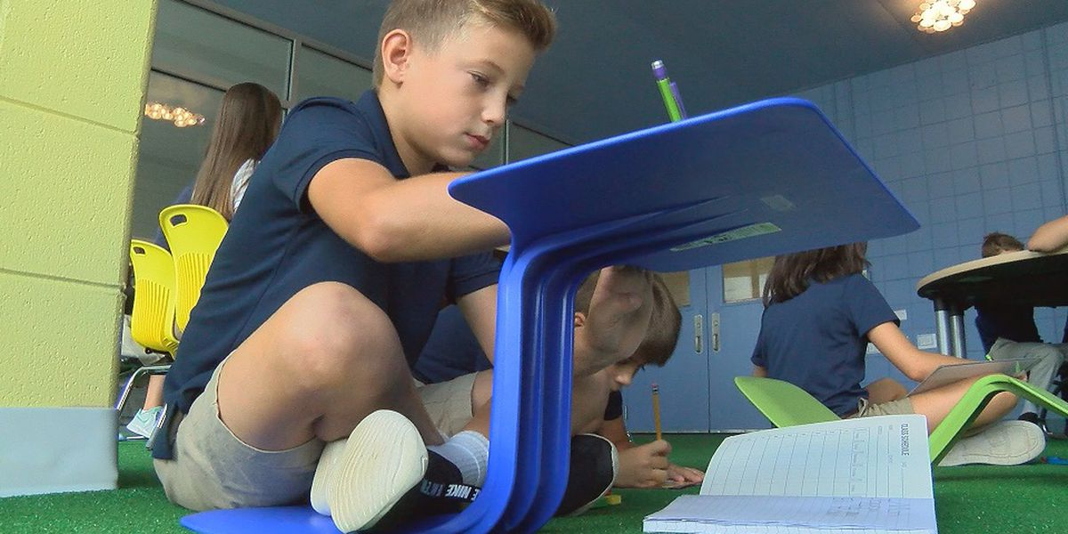 Educators create innovative learning space: 'If we make it fun, they are going to learn more'