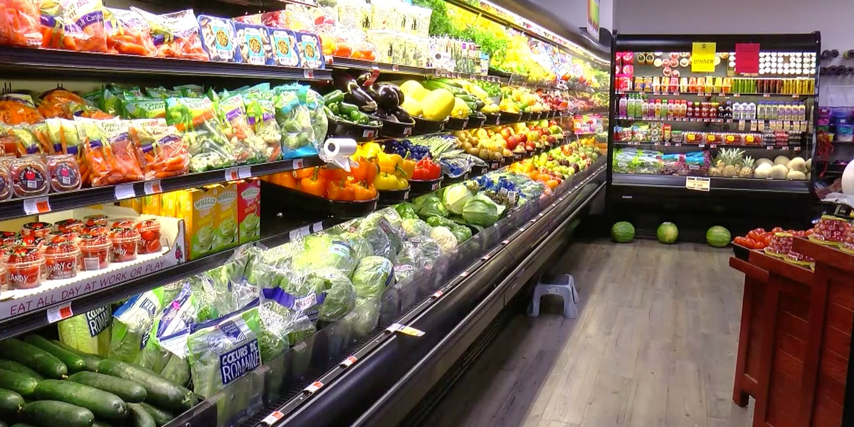 How to save money by making groceries last longer
