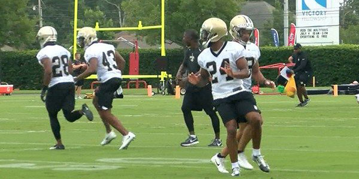 Saints enter 2018 with deepest secondary in recent memory