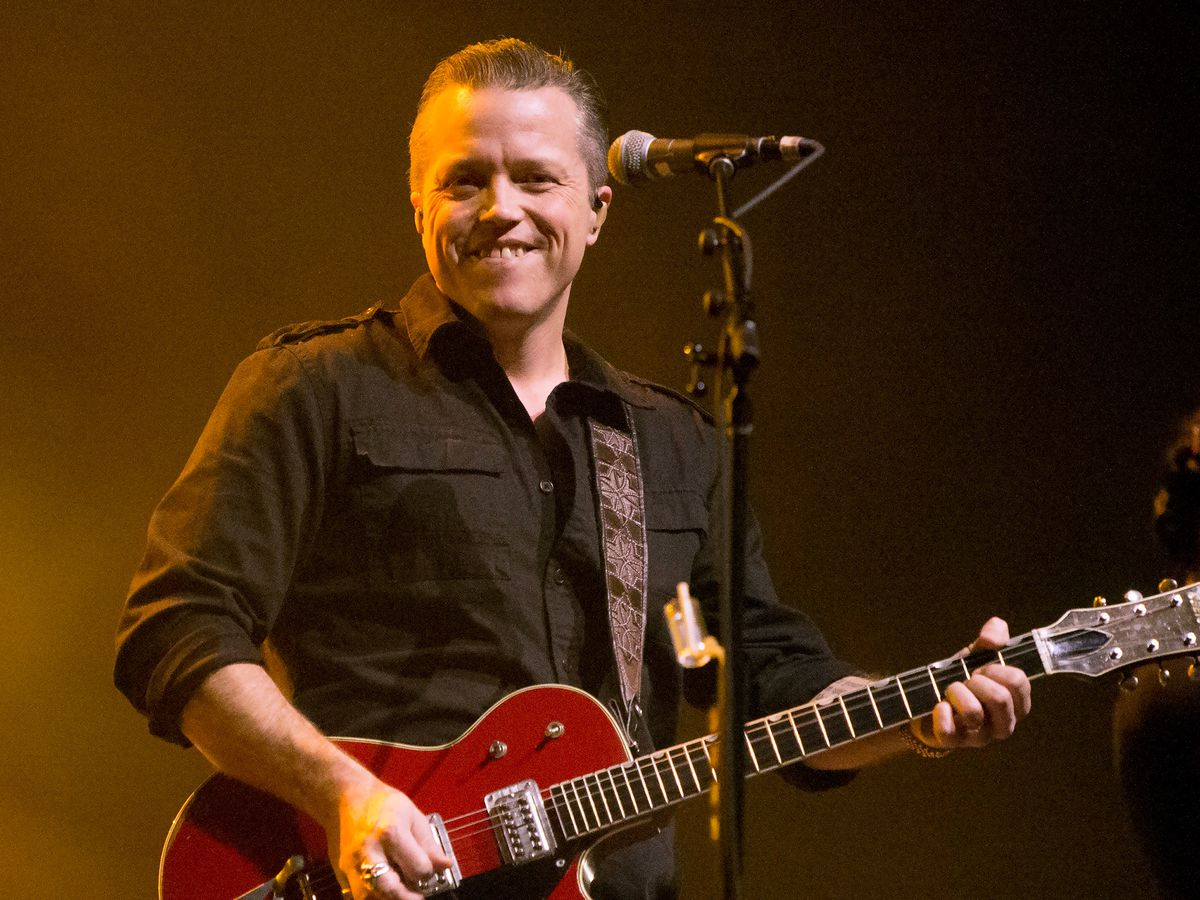 Jason Isbell to donate his share of Morgan Wallen's sales to NAACP