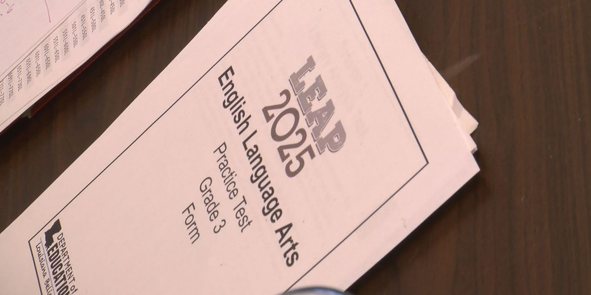 LEAP Testing nears, educators concerned students have fallen behind over last year