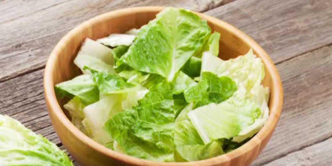 Romaine lettuce E. coli outbreak traced to California farm, CDC reports