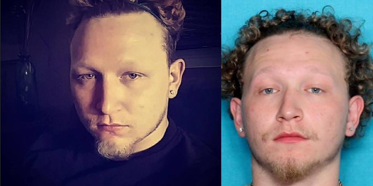 Slidell PD searching for suspect accused of shooting 80-year-old with pellet gun