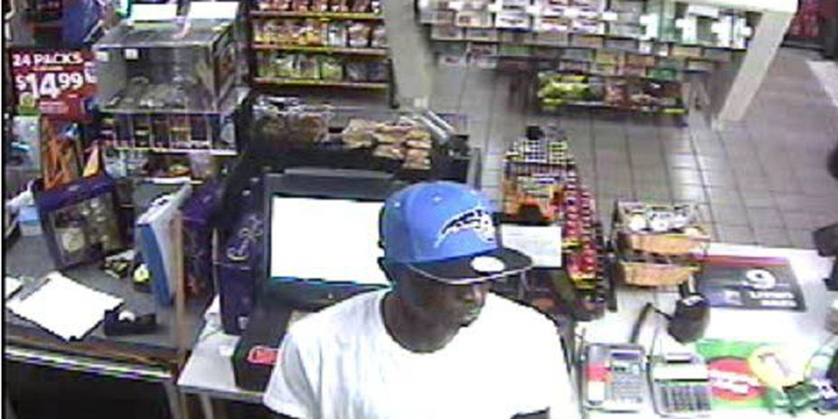 Police need your help identifying Exxon robbery suspect