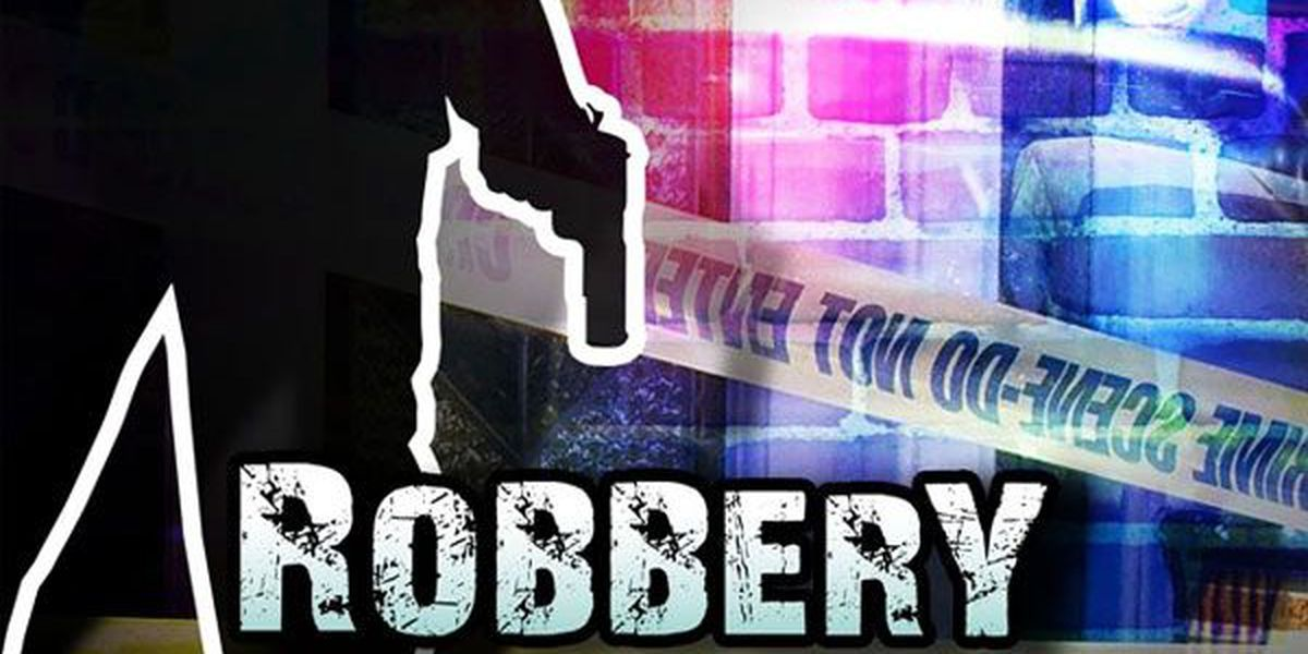 Two armed men get away with cash during casino robbery