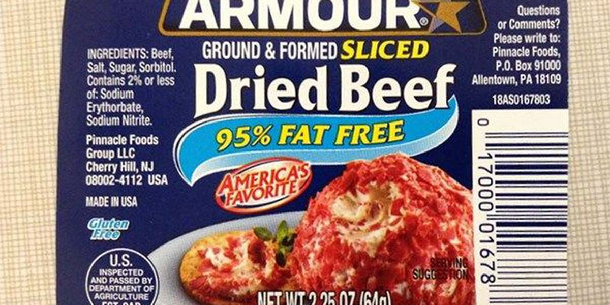 Company recalls more than 32K lbs. of beef due to possible contamination