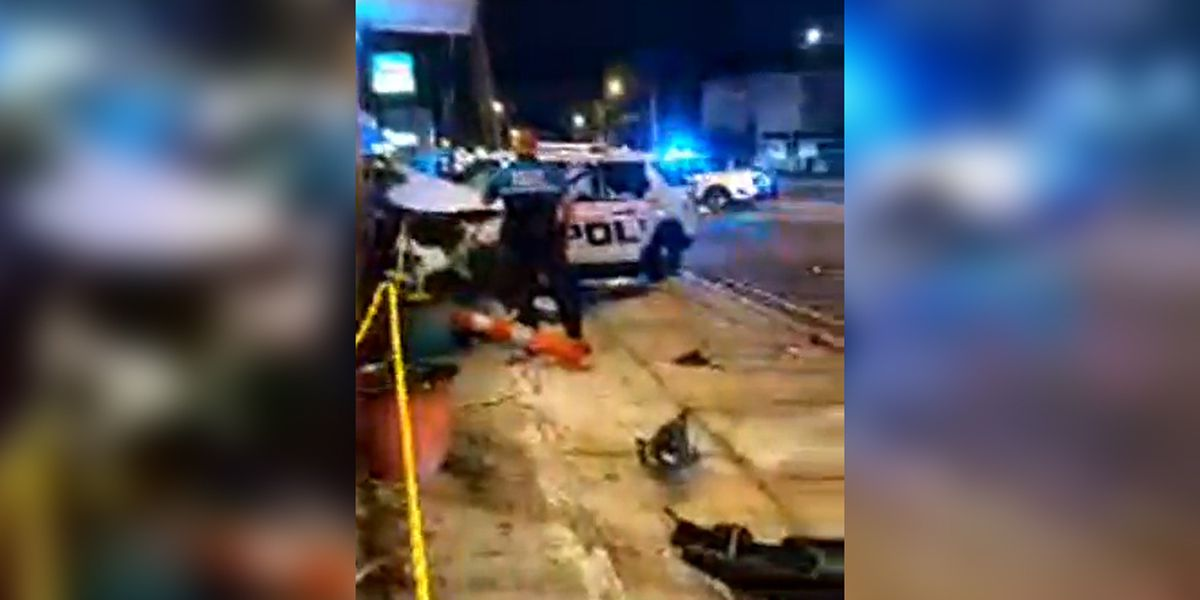 Suspected drunk driver faces charges after crash involving police vehicle