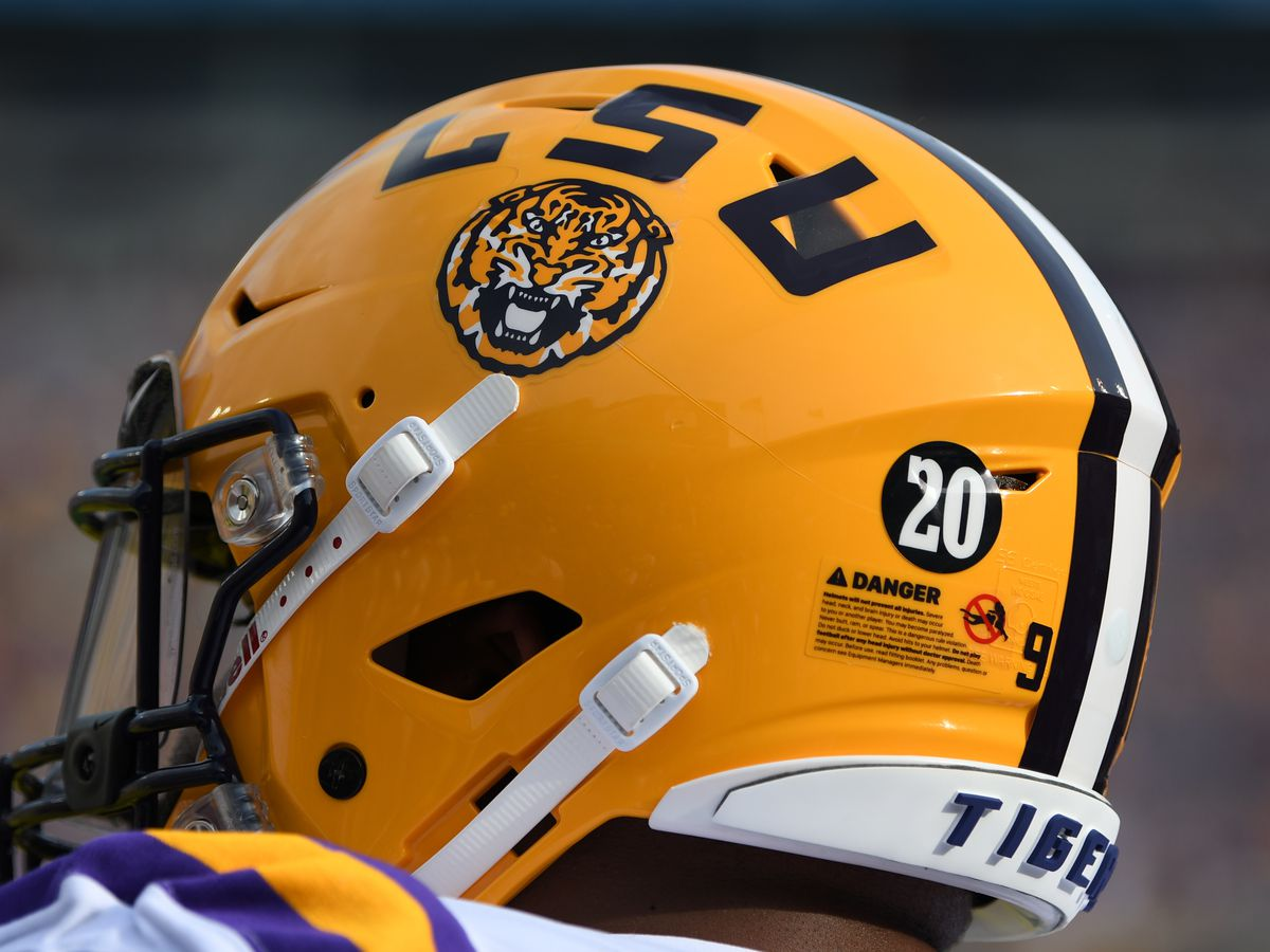 2020 NFL COMBINE: LSU players work out for teams