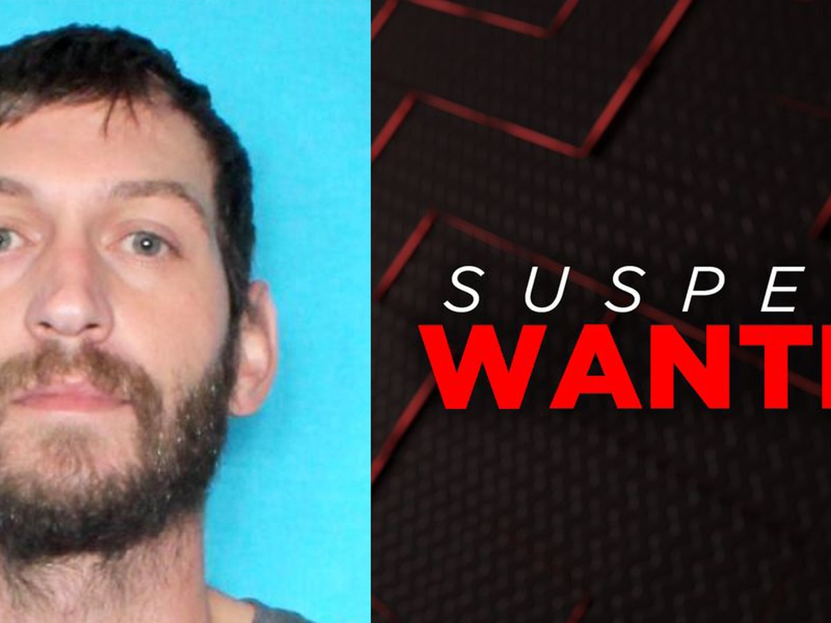 WANTED: Suspect stabs man after being asked to leave Denham Springs apartment complex