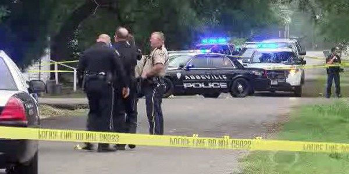 Suspect identified in officer-involved shooting in Abbeville