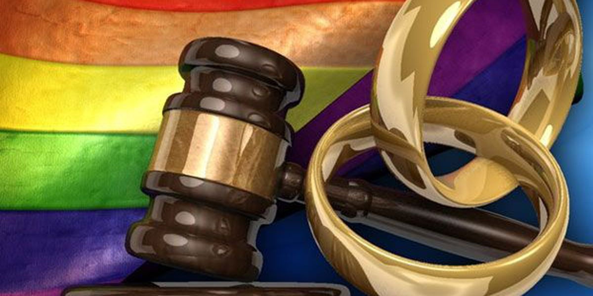 appeals court decision same sex marriage in Broome