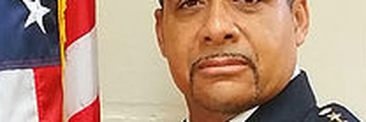 KIRAN: Clinton police chief under criminal probe, warrant says