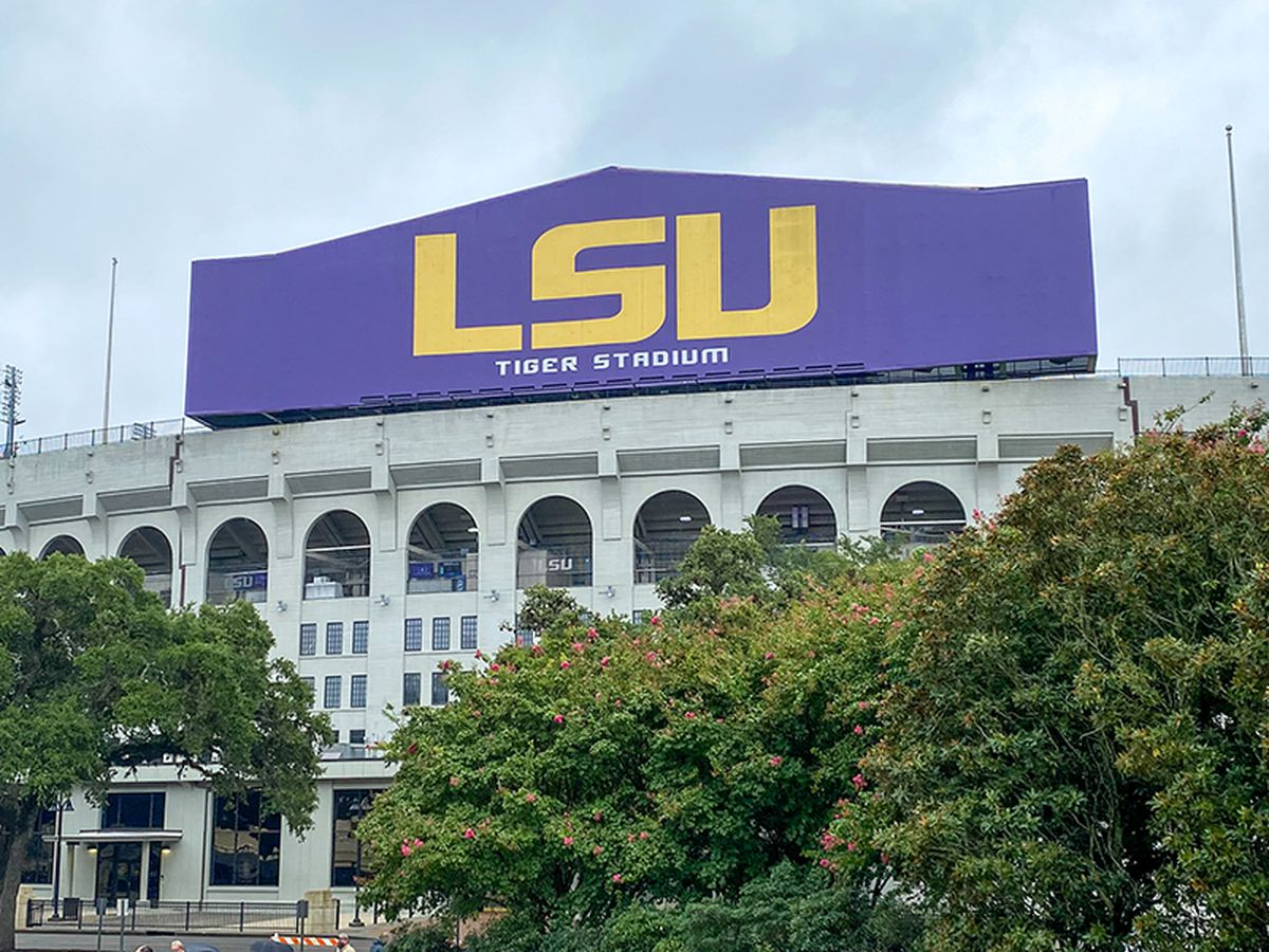 LSU tickets hard to come by this year with stadium capacity limited