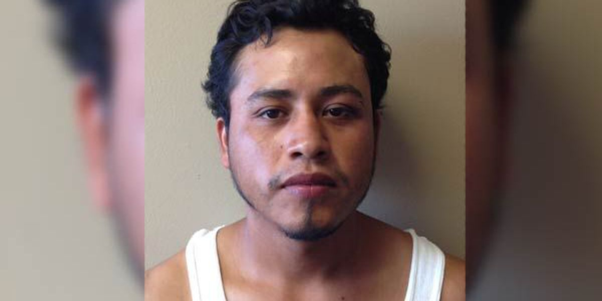 Wanted Ascension Parish murder suspect turns himself in