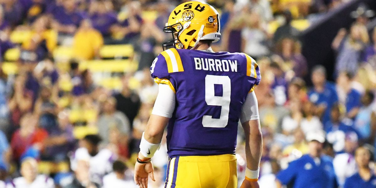 Burrow added to Manning Award watch list